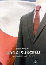 Okładka książki: Drogi sukcesu
