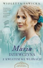 Okładka książki: Maria