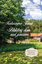 Okładka książki: Błękitny dom nad jeziorem