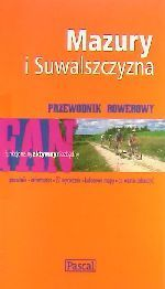 Okładka książki: Mazury i Suwalszczyzna