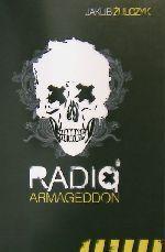 Okładka książki: Radio Armageddon