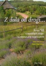 Okładka książki: Z dala od drogi