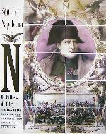 Okładka książki: [Dwieście] 200 dni Napoleona
