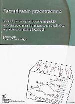 Okładka książki: Zarządzanie przestrzenne