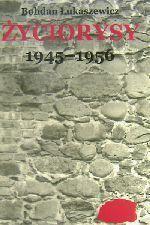 Okładka książki: Życiorysy