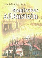 Okładka książki: Magisches Allenstein