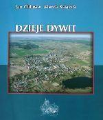 Okładka książki: Dzieje Dywit