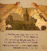Okładka książki: Archeologiczne księgi inwentarzowe dawnego Prussia-Museum