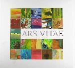 Okładka książki: Ars vitae