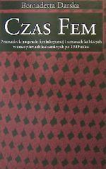 Okładka książki: Czas Fem