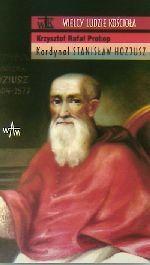 Okładka książki: Kardynał Stanisław Hozjusz