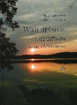 Okładka książki: Warmińskie impresje - Pluski i Orzechowo