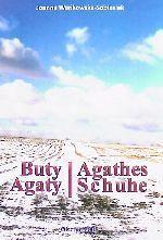 Okładka książki: Buty Agaty