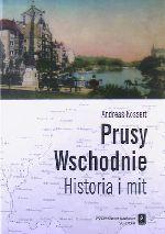 Okładka książki: Prusy Wschodnie