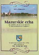 Okładka książki: Mazurskie echa