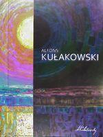 Okładka książki: Alfons Kułakowski