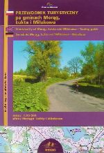 Okładka książki: Przewodnik turystyczny