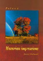 Okładka książki: Mazurian impressions