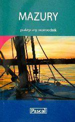 Okładka książki: Mazury