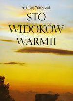 Okładka książki: Sto widoków Warmii