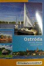 Okładka książki: Ostróda