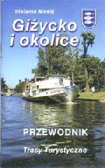 Okładka książki: Giżycko i okolice
