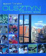 Okładka książki: Olsztyn