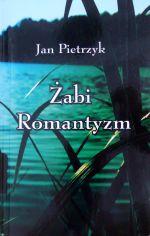 Okładka książki: Żabi romantyzm