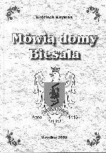 Okładka książki: Mówią domy Biesala