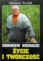 Okładka książki: Zbigniew Nienacki
