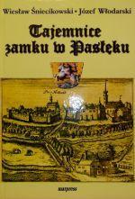 Okładka książki: Tajemnice zamku w Pasłęku