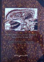 Okładka książki: Homo doctus in se semper divitias habet