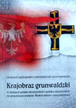 Okładka książki: Tradycje kulturowe i historyczne ziem pruskich