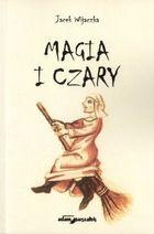 Okładka książki: Magia i czary