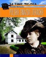 Okładka książki: Polskie gniazda literackie