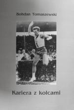 Okładka książki: Kariera z kolcami
