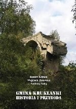 Okładka książki: Gmina Kruklanki