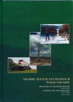 Okładka książki: Skarby Mazur Zachodnich