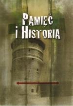 Okładka książki: Pamięć i historia