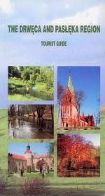 Okładka książki: The Drwęca and Pasłęka Region