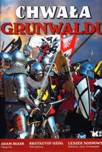 Okładka książki: Chwała Grunwaldu