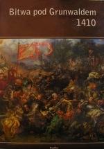 Okładka książki: Bitwa pod Grunwaldem 1410