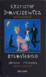 Okładka książki: Byłoniebyło