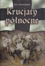 Okładka książki: Krucjaty północne