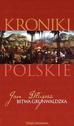 Okładka książki: Bitwa grunwaldzka