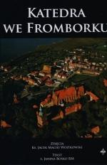 Okładka książki: Katedra we Fromborku
