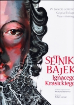 Okładka książki: Setnik bajek Ignacego Krasickiego