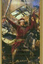 Okładka książki: Jana Matejki Bitwa pod Grunwaldem