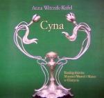 Okładka książki: Cyna