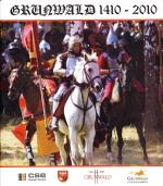 Okładka książki: Grunwald 1410-2010